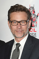 "HOLLYWOOD, CA - SEPTEMBER 7: Connor Trinneer at the ""Unbelievable!!!"" Premiere and Star Trek 50th Anniversary event, at the TCL Chinese 6 in Hollywood, California on September 7, 2016. Credit: David Edwards/MediaPunch"