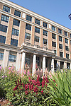 Alaska, Juneau: State Legislature building..Photo #: alaska10085 .Photo copyright Lee Foster, 510/549-2202, lee@fostertravel.com, www.fostertravel.com..