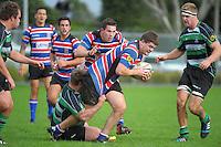 140421 Manawatu Club Rugby - Old Boys Marist v FOB Oroua