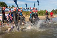 Great East Swim 2018 - Alton Water