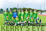 Mitchel's Avenue at Premier B Tralee Celtic v Mitchel's Avenue at Mounthawk Park on Sunday