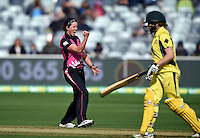 2017 Women's T20 International