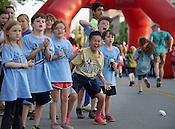 Bentonville Schools Gold Rush 5K