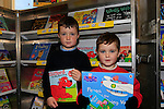 Duleek Boys Book Fair