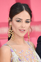 Eiza Gonzalez at the European premiere for &quot;Baby Driver&quot; at Cineworld in London, UK. <br /> 21 June  2017<br /> Picture: Steve Vas/Featureflash/SilverHub 0208 004 5359 sales@silverhubmedia.com