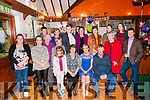 21st Birthday: Sarah Long, Ballybunion celebrating her 21st birthday with family & friends at the Thatch Bar, Liselton on Saturday night last,