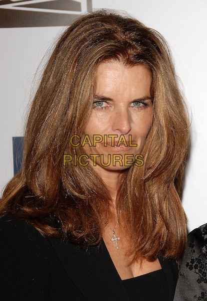 MARIA SHRIVER.Attends The Fullfillment Fund Annual Stars 2006 Benefit Gala held at The Beverly Hilton Hotel in Beverly Hills, California, LA, USA, October 16th 2006..portrait headshot.Ref: DVS.www.capitalpictures.com.sales@capitalpictures.com.©Debbie VanStory/Capital Pictures