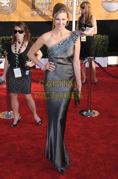 25 January 2009 - Los Angeles, California - Brenda Strong. 15th Annual Screen Actors Guild Awards held at the Shrine Auditorium. Photo Credit: Byron Purvis/AdMedia