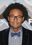 PASADENA, CA - JANUARY 08: Echo Kellum . arrives at the 2013 TCA Winter Press Tour - FOX All-Star Party at The Langham Huntington Hotel and Spa on January 8, 2013 in Pasadena, California.