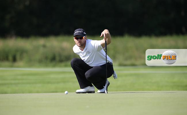 Trevor Fisher JNR (RSA) during Round One of the 2015 BMW International Open at Golfclub Munchen Eichenried, Eichenried, Munich, Germany. 25/06/2015. Picture David Lloyd   www.golffile.ie