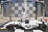2017 F4 US Championship<br /> Rounds 4-5-6<br /> Indianapolis Motor Speedway, Speedway, IN, USA<br /> Saturday 10 June 2017<br /> Race #1 winner, Kyle Kirkwood<br /> World Copyright: Dan R. Boyd<br /> LAT Images