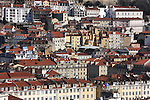 Europe; Portugal; Lisbonne; vue générale//Europe; Portugal; Lisbon; general view