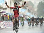 Stage 12 Imola-Vicenza