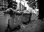 Vietnam, Ho Chi Minh City, Saigon, Urban Decay