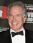 Warren Beatty at The16th Annual Critics' Choice Movie Awards held at The Hollywood Palladium in Hollywood, California on January 14,2011                                                                               © 2010 Hollywood Press Agency
