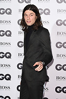 James Bay at the the GQ Men of the Year Awards 2017 at the Tate Modern, London, UK. <br /> 05 September  2017<br /> Picture: Steve Vas/Featureflash/SilverHub 0208 004 5359 sales@silverhubmedia.com