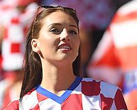 160617 Czech Republic v Croatia - Group D