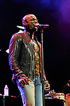 Kem (born Kem Owens) performs at the 2011 Essence Music Festival on July 3, 2011 in New Orleans, Louisiana at the Louisiana Superdome.