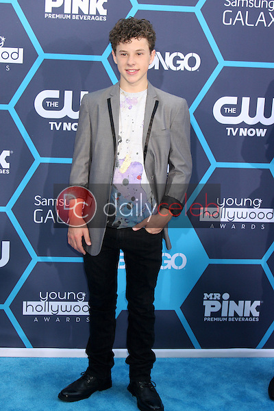 Nolan Gould<br /> at the 2014 Young Hollywood Awards, Wiltern Theater, Los Angeles, CA 07-27-14<br /> David Edwards/Dailyceleb.com 818-249-4998