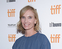 """TORONTO, ONTARIO - SEPTEMBER 08: Jennifer Fox attends """"The Report"""" premiere during the 2019 Toronto International Film Festival at Winter Garden Theatre on September 08, 2019 in Toronto, Canada. Photo: <br /> CAP/MPI/IS/PICJER<br /> ©PICJER/IS/MPI/Capital Pictures"""