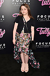 LOS ANGELES, CA - APRIL 18: Actress Maddie Dixon-Poirier attends the Premiere Of Focus Features' 'Tully' at Regal LA Live Stadium 14 on April 18, 2018 in Los Angeles, California.