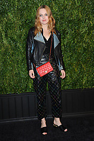 www.acepixs.com<br /> April 24, 2017  New York City<br /> <br /> Odessa Young attending the 12th Annual Tribeca Film Festival Artists Dinner hosted by Chanel on April 24, 2017 in New York City.<br /> <br /> Credit: Kristin Callahan/ACE Pictures<br /> <br /> <br /> Tel: 646 769 0430<br /> Email: info@acepixs.com