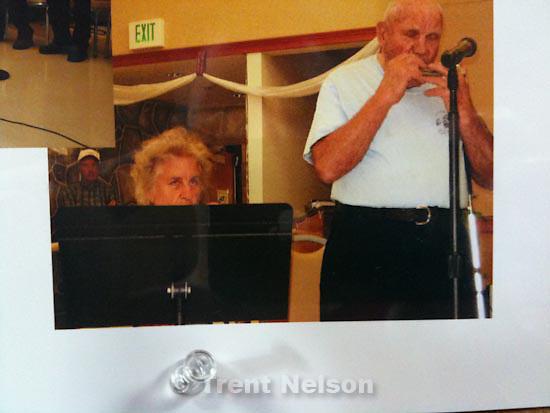 . Saturday, October 31 2009.harmonica festival