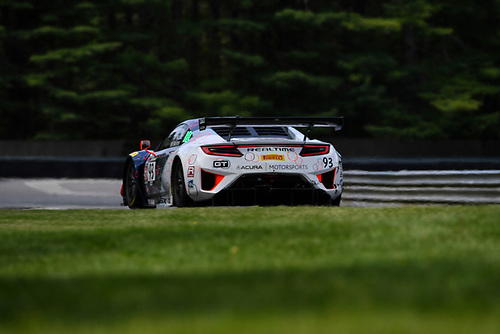 Pirelli World Challenge<br /> Grand Prix of Lime Rock Park<br /> Lime Rock Park, Lakeville, CT USA<br /> Saturday 27 May 2017<br /> Peter Kox / Mark Wilkins<br /> World Copyright: Richard Dole/LAT Images<br /> ref: Digital Image RD_LMP_PWC_17149
