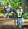Uptown Sandy Girl at Delaware Park on 7/5/17