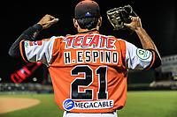 Homenaje a Hector Espino
