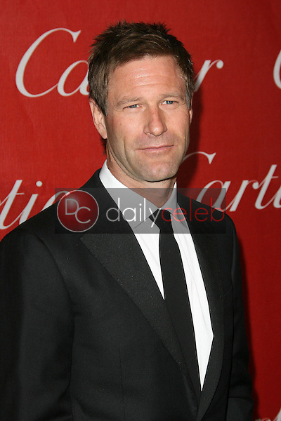 Aaron Eckhart<br /> at the 22nd Annual Palm Springs International Film Festival Awards Gala, Palm Springs Convention Center, Palm Springs, CA. 01-08-11<br /> David Edwards/DailyCeleb.com 818-249-4998