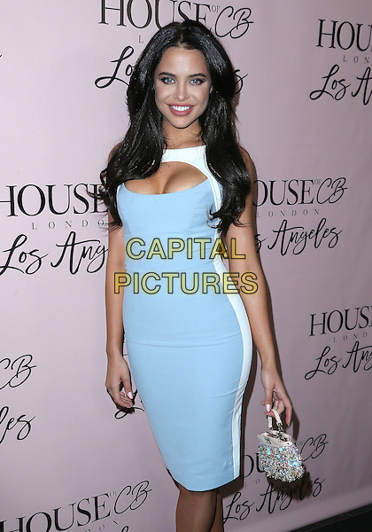 14 June 2016 - West Hollywood, California - Mara Teigen. House of CB Flagship Store Launch held at The House of CB Store. <br /> CAP/ADM/SAM<br /> &copy;SAM/ADM/Capital Pictures