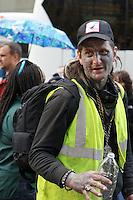 Occupy Wall Street 11/25/11