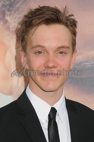 "16 April 2015 - Hollywood, California - James Fraser. ""Water Diviner"" Los Angeles Premiere held at the TCL Chinese Theatre. Photo Credit: Byron Purvis/AdMedia"