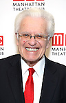 Jerry Zaks attends the 2016 Manhattan Theatre Club's Fall Benefit at 583 Park Avenue on November 21, 2016 in New York City.