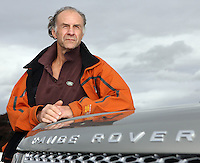 PHOTO By &copy; Stephen Daniels<br />