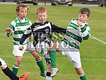 Action from Ardee Blue V Termonfeckin U-9. Photo:Colin Bell/pressphotos.ie