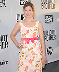 Kathryn Hahn attends OUR IDIOT BROTHER Los Angeles Premiere held at The Arclight Theater in Hollywood, California on August 16,2011                                                                               © 2011 DVS / Hollywood Press Agency