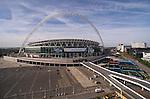300515 Arsenal v Aston Villa FA Cup Final