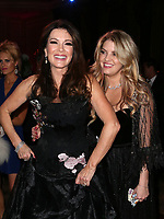 LOS ANGELES, CA - NOVEMBER 9: Lisa Vanderpump, Pandora Todd, at the 2nd Annual Vanderpump Dog Foundation Gala at the Taglyan Cultural Complex in Los Angeles, California on November 9, 2017. Credit: November 9, 2017. <br /> CAP/MPI/FS<br /> &copy;FS/MPI/Capital Pictures