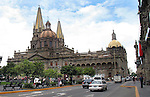 Guadalajara is the capital and largest city of the Mexican state of Jalisco, and the seat of the municipality of Guadalajara. The city is located in the central region of Jalisco in the western-pacific area of Mexico and is the second most populous metropolitan area behind Mexico City.<br />