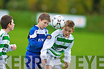 Oisin Mangan Listowel Jordan Kiely Athletic....   Copyright Kerry's Eye 2008