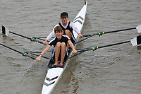 Crew: 175   SPS-TAYLOR    St Pauls School Boat Club    Op J16 2x Inter <br /> <br /> Pairs Head 2017<br /> <br /> To purchase this photo, or to see pricing information for Prints and Downloads, click the blue 'Add to Cart' button at the top-right of the page.