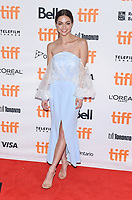 08 September 2017 - Toronto, Ontario Canada - Caitlin Carver. 2017 Toronto International Film Festival - &quot;I, Tonya&quot; Premiere held at Princess of Wales Theatre. <br /> CAP/ADM/BPC<br /> &copy;BPC/ADM/Capital Pictures