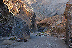 Marble Canyon, Death Valley National Park, California
