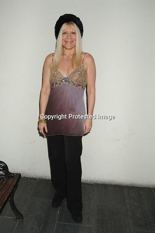 Ilene Kristen ..at ABC Casino Night at Pier Sixty on October 26, 2006. ..Robin Platzer, Twin Images
