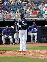 Manny Machado - San Diego Padres 2019 spring training (Bill Mitchell)