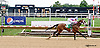 Princess Marcela winning at Delaware Park on 8/13/14