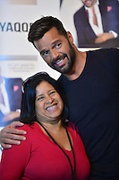 Ricky martin meet and greet images mediapunch miami fl february 16 ricky martin meets and greets fans at brandsmart usa m4hsunfo