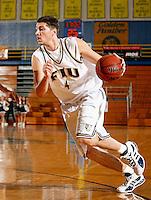 FIU Men's Basketball v. Florida Tech (12/5/06)